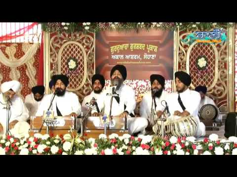 Bhai-Tejinder-Singhji-Khanne-Wale-At-Sohana-On-18-October-2015