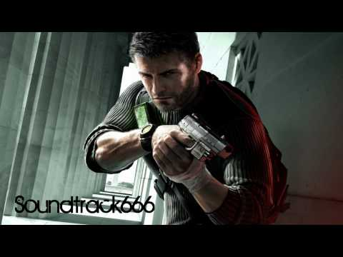 Splinter Cell: Conviction - Menu Theme - Amon Tobin (True HD)