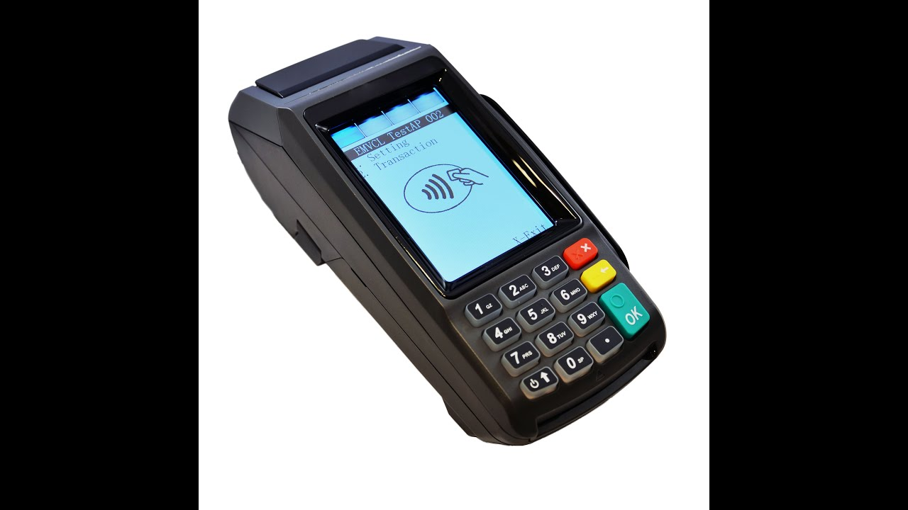 Point Of Sale Solutions - EbizzMe Business Solutions