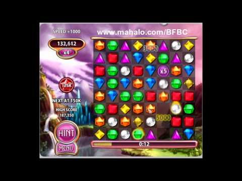 Bejeweled Blitz for Facebook Tips and Cheats