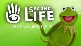 Second Life(Feat. Britbong https://www.youtube.com/britbongreturns In Second Life you play as Gordan Freeman., 2016-01-18T20:30:00.000Z)