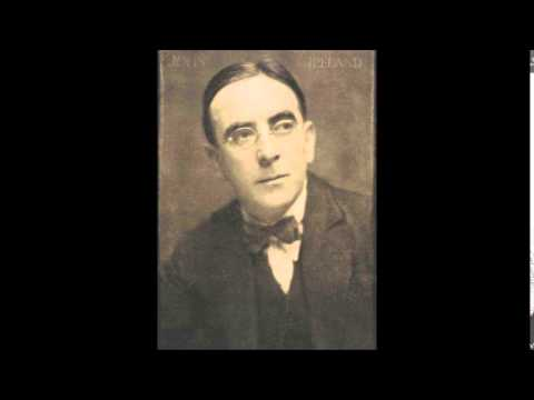 John Ireland: April (played by the composer, 1929)