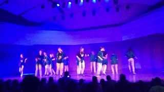 No Name Crew - Enzym Show 2014