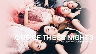 [Thai Ver.] Red Velvet - 7월 7일 (One Of These Nights) | Cover by M2NT9