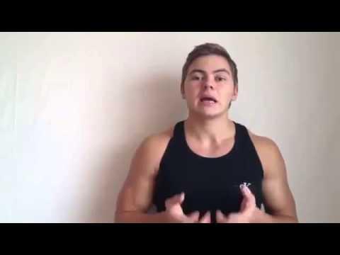 Урок  Как похудеть на 7 кг за 2 недели  Диета  Василий Ульянов