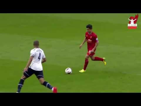 Philippe Coutinho   Top 10 Long Shot Goals