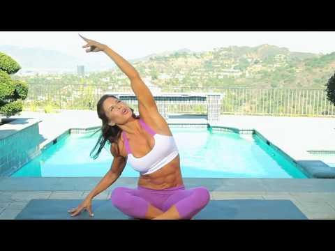 Full Body Strength Workout - Christine Khuri's Signature Dumbbell Exercises