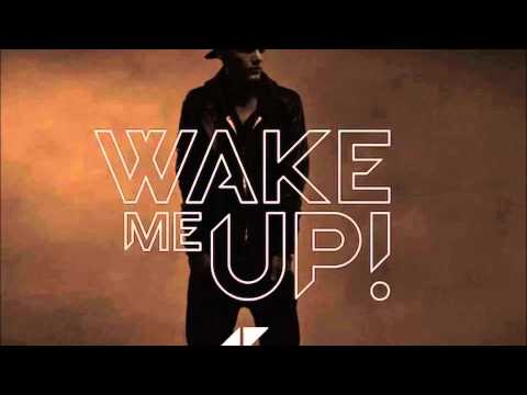 Avicii - Wake me Up free music download mp3 album