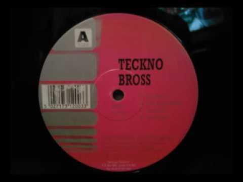 Teckno Bross - Captains Log