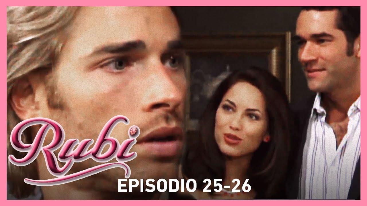 Download Rubí: Rubí pone celoso a Héctor con Alejandro | Capítulos 25-26