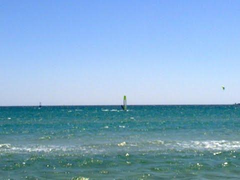 Keros beach, Lemnos island, Greece