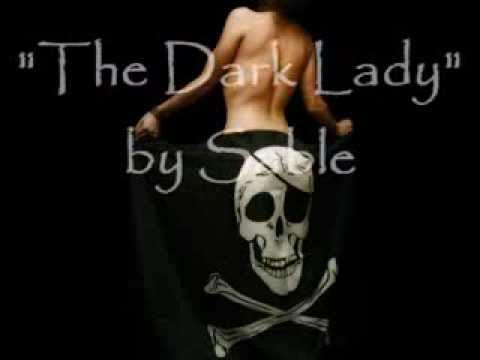 Sable - The Dark Lady (with Lyrics) - Talk Like a Pirate Day