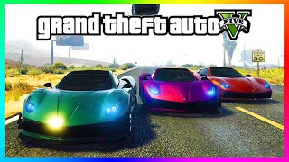 GTA 5 DLC Update - Are YOU Hyped Or Disappointed For Ill Gotten Gains Part 2?!? (GTA 5 DLC)