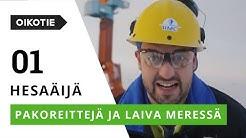 HesaÄijä - Rauma Marine Constructions Episode 1
