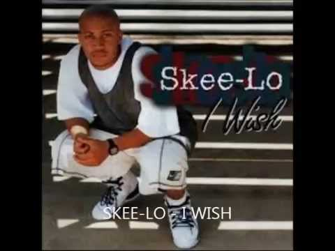 Skee Lo   I Wish (with lyrics)