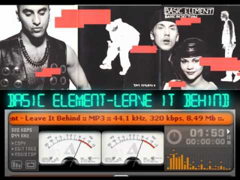 Music video Basic Element - Leave It Behind