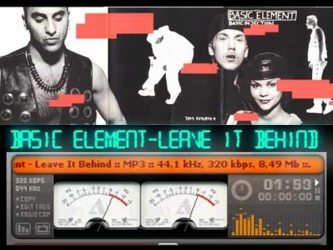 Клип Basic Element - Leave It Behind