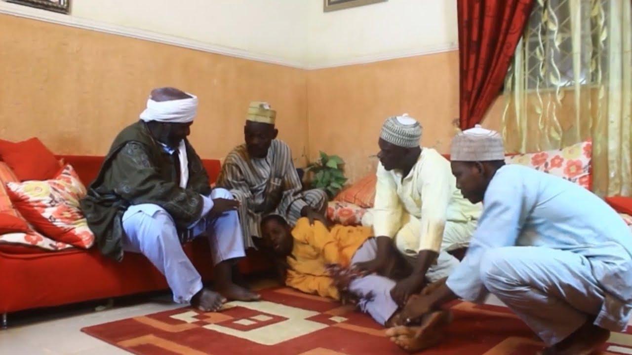 Download SAKAYYA CE Latest Subtitle Hausa Film