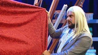 Смертельний номер: чоловік купує штори без жінки – Вар'яти (Варьяты) – Сезон 4
