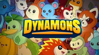 Dynamons Full Gameplay Walkthrough All Levels