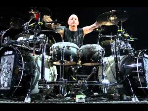 machine head aesthetics of hate drum track youtube. Black Bedroom Furniture Sets. Home Design Ideas