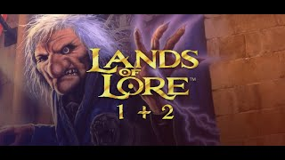 DanVanDam's TheGOGcom play series of Lands of Lore The Throne of Chaos Part 3