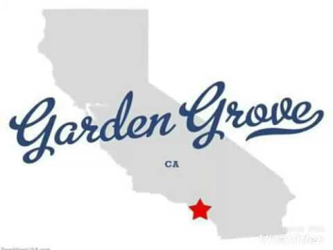 GARDEN GROVE HARD TIMES GANG