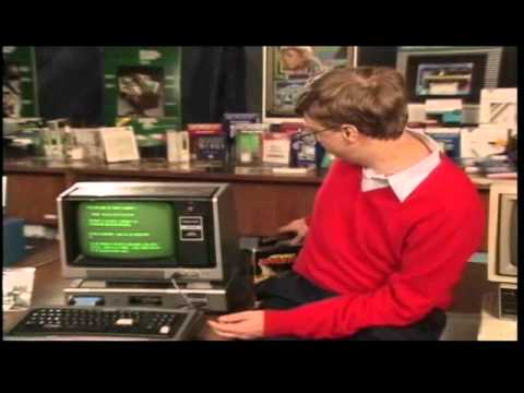 History of Microsoft -- 1978