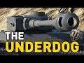 World of Tanks    The Underdog