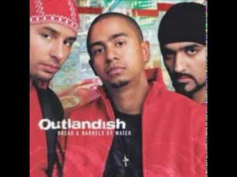 Outlandish- Aicha (HQ) (Lyrics)