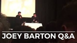 Joey Barton   Mike Ashley Forced Me & Carroll Out Of NUFC   Fight With Shearer   That French Accent