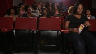 ":@IssaRae Presents - ""Black Twitter Screening"""
