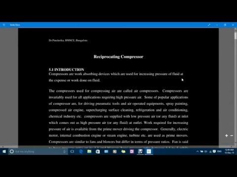 best pdf reader better than Adobe's for windows 10 - YouTube