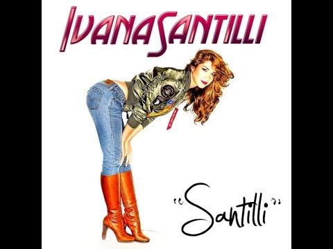 Jams by Ivana Santilli, mix by TD Production