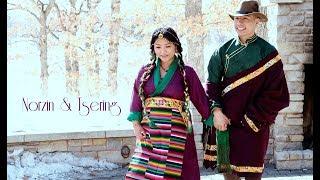Tibetan Wedding ~ Norzin & Tsering