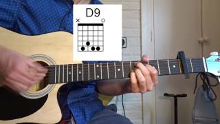 Mac Demarco - Let My Baby Stay Guitar Cover with Chords