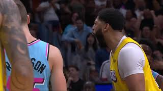 Miami Heat vs. Los Angeles Lakers | December 13, 2019