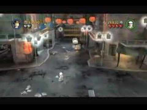 lego-indiana-jones,-great-escape-gameplay-ps3,360,wii,ps2