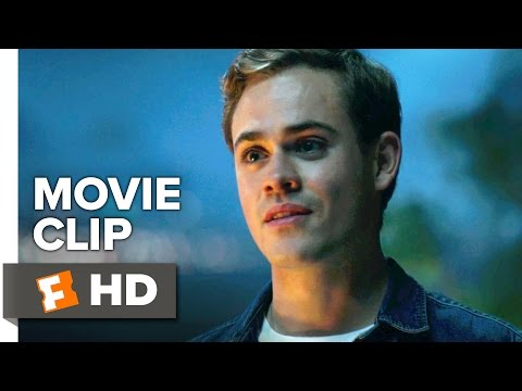 Power Rangers Movie CLIP - Leave (2017) - Dacre Montgomery Movie