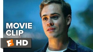 Power Rangers Movie CLIP - Leave (2017) - Dacre Montgomery Movie