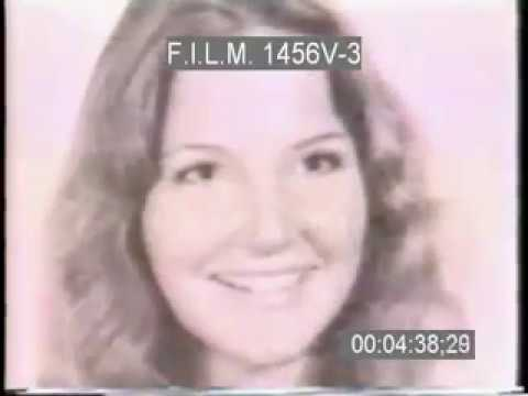 Ted Bundy Archive Footage
