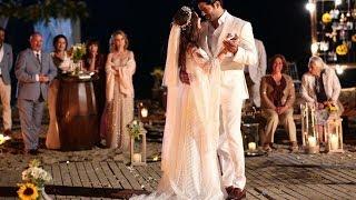 Свадьба  Кемаля и Нихан / черная любовь 71 серия фраг 1