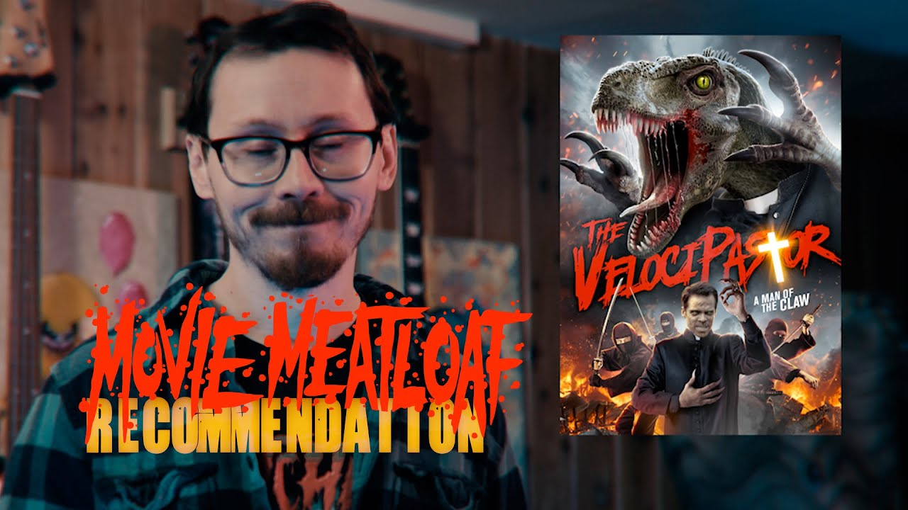 Download Movie Meatloaf Recommendations | THE VELOCIPASTOR - Movie Review