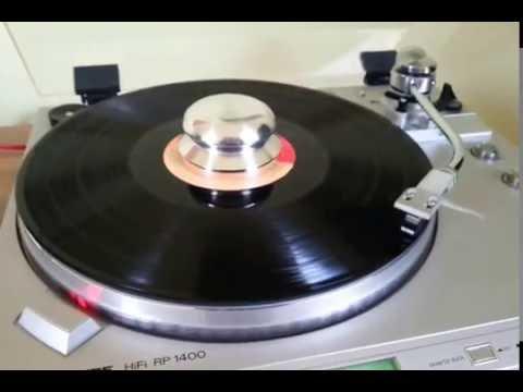 Turntable NORDMENDE RP-1400 Hi-Fi