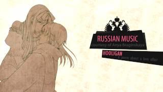 APH Hetalia - Russia - Hooligan (subbed)