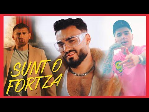 Jador ❌ Moro ❌ Lino - Sunt O Forta 💪 Official Video