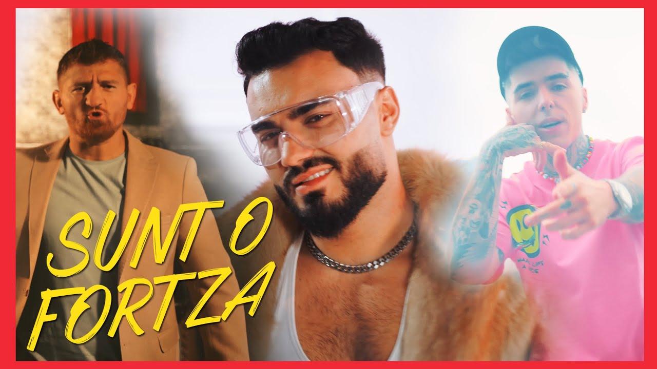 Jador ❌ Moro ❌ Lino - Sunt O Forta ? Official Video