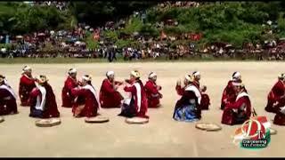 Darjeeling News Top Stories  15 August  2018 Dtv  sonada