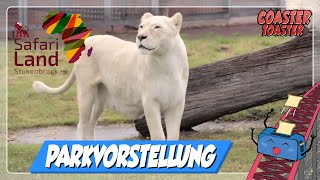 Zoo Safaripark Stukenbrock - Safari in NRW! (Parkvorstellung)