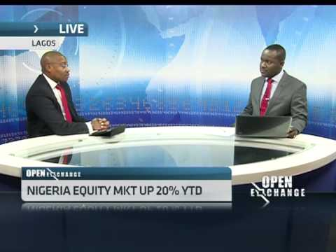 Investment Strategy in a Rallying Nigerian Market